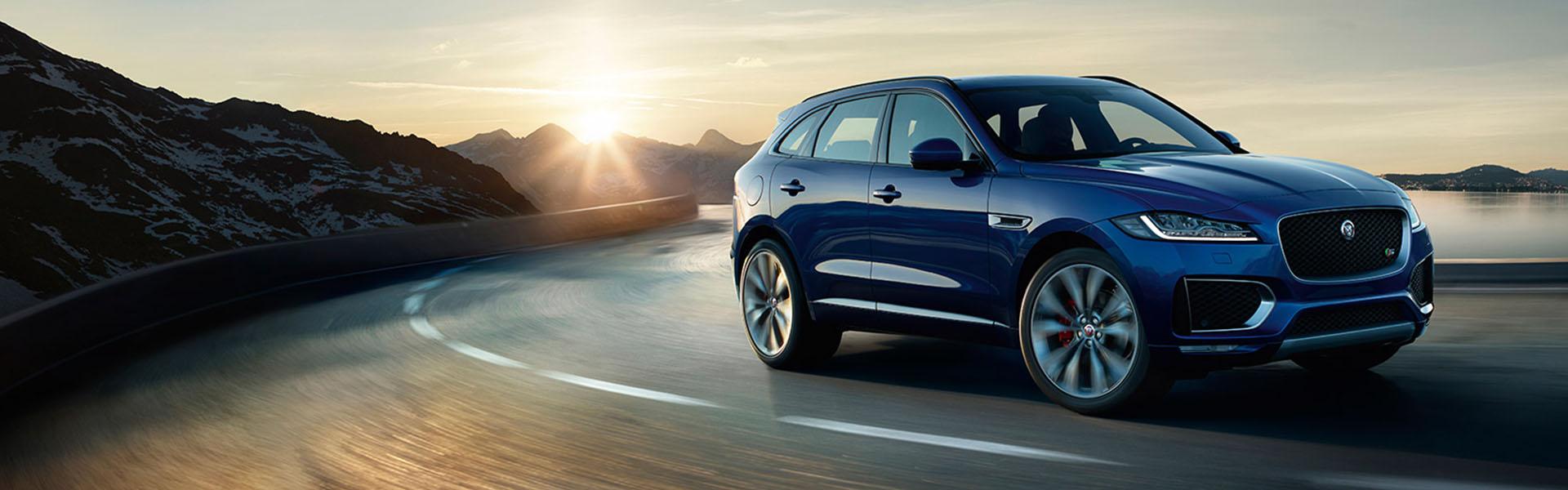 Promoción 10.000 Jaguar