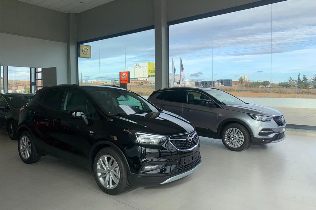Lemauto Motor - Concesionario Opel