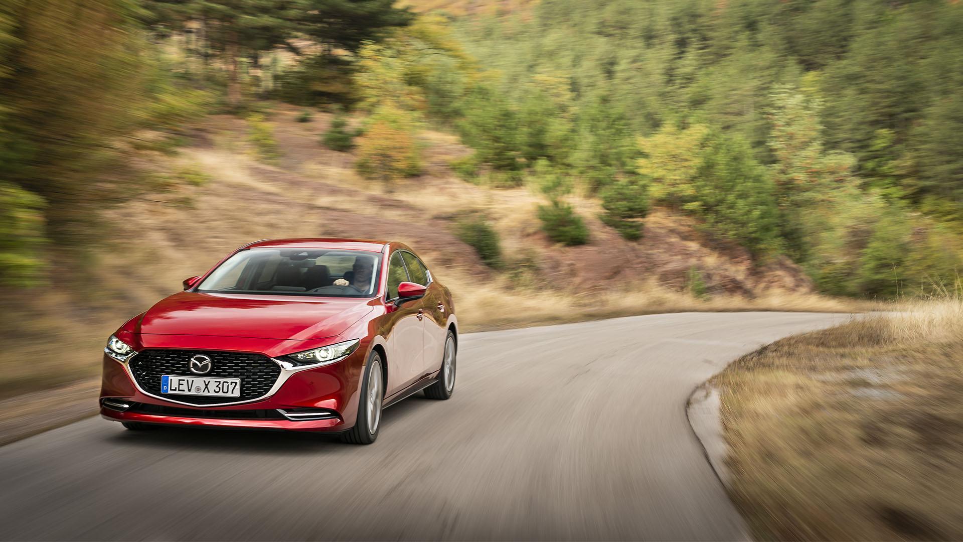 Mazda Ponferrada
